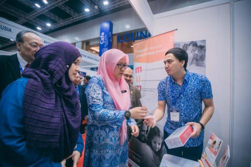 International Invention, Innovation and Technology Exhibition (ITEX) 2019